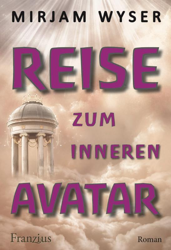Cover-Bild Reise zum inneren Avatar