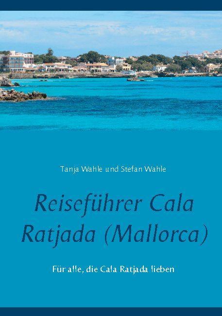 Cover-Bild Reiseführer Cala Ratjada (Mallorca)
