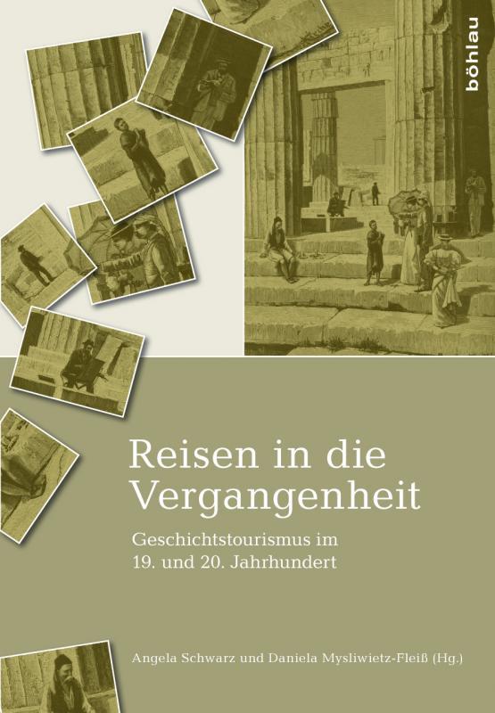 Cover-Bild Reisen in die Vergangenheit