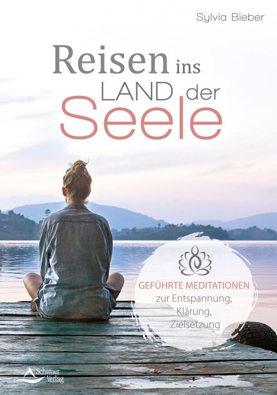 Cover-Bild Reisen ins Land der Seele