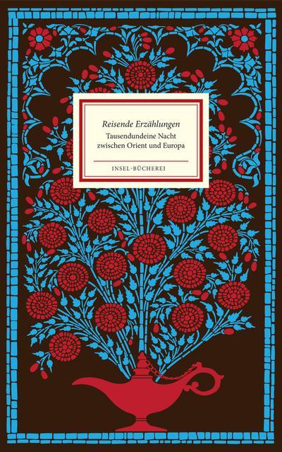 Cover-Bild Reisende Erzählungen