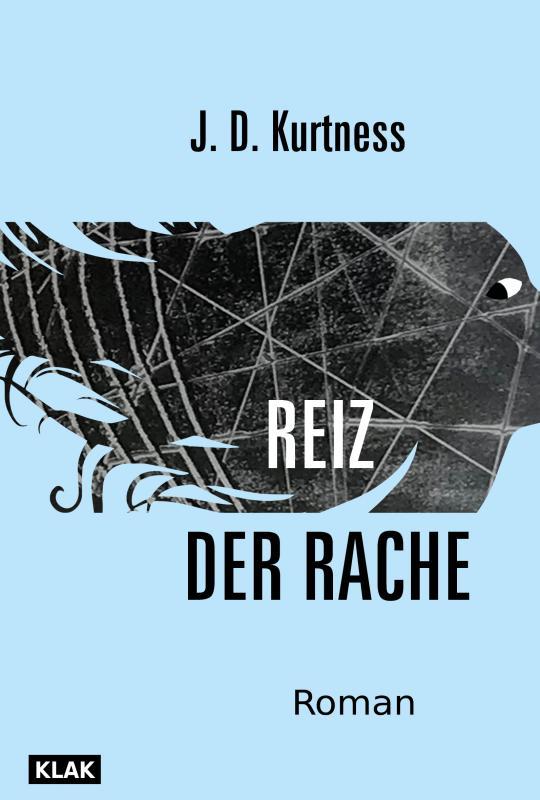 Cover-Bild Reiz der Rache