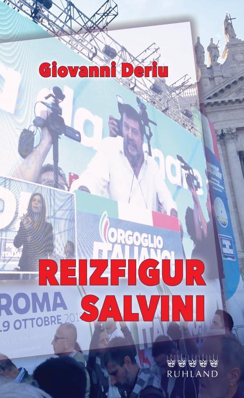 Cover-Bild Reizfigur Salvini
