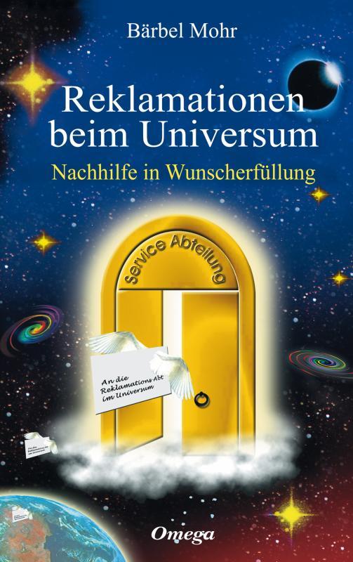 Cover-Bild Reklamationen beim Universum