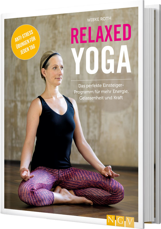 Cover-Bild Relaxed Yoga