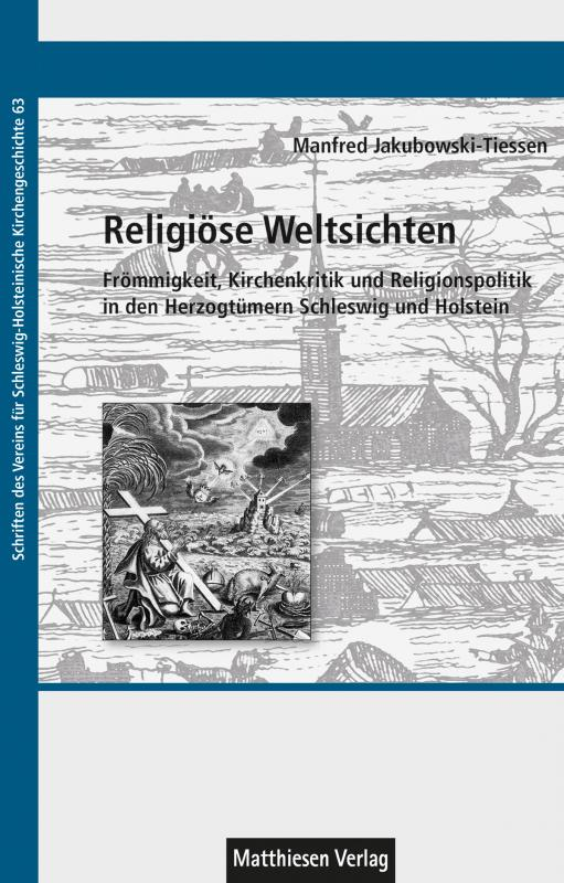 Cover-Bild Religiöse Weltsichten
