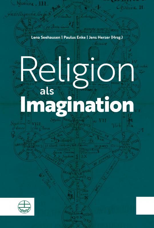 Cover-Bild Religion als Imagination