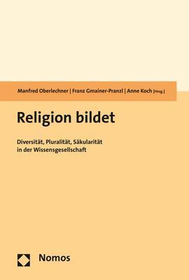 Cover-Bild Religion bildet