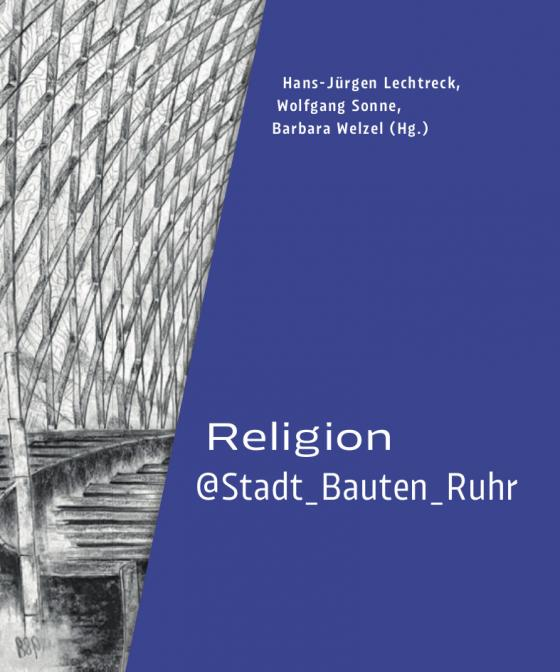Cover-Bild Religion@Stadt_Bauten_Ruhr