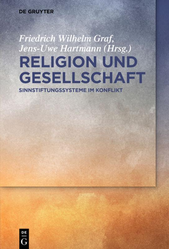 Cover-Bild Religion und Gesellschaft