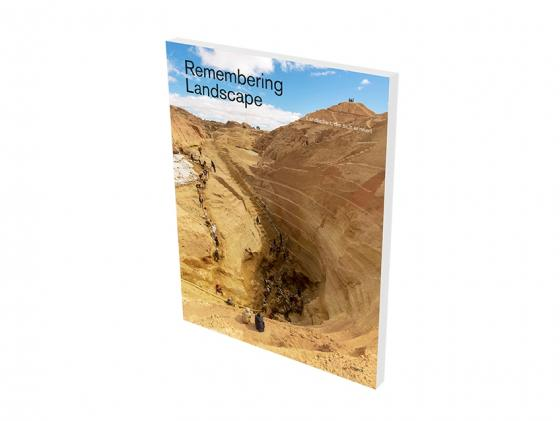Cover-Bild Remembering Landscape