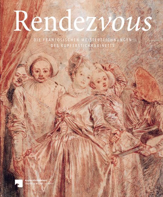 Cover-Bild Rendezvous