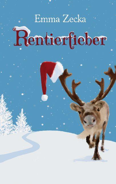 Cover-Bild Rentierfieber