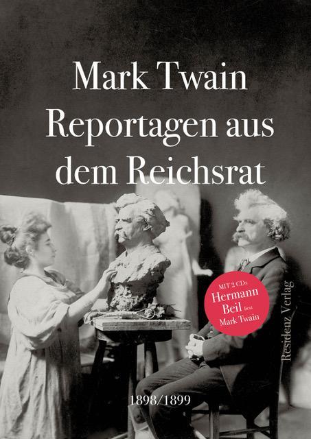 Cover-Bild Reportagen aus dem Reichsrat 1898/1899