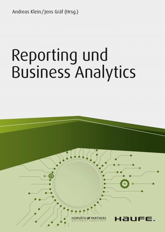 Cover-Bild Reporting und Business Analytics