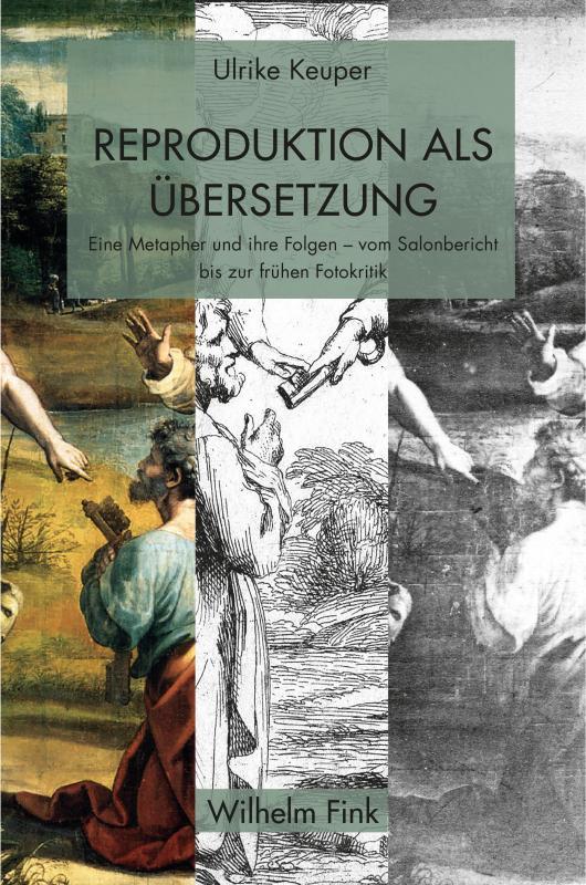Cover-Bild Reproduktion als Übersetzung