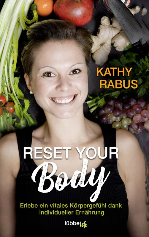 Cover-Bild Reset your Body