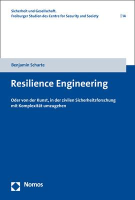 Cover-Bild Resilience Engineering
