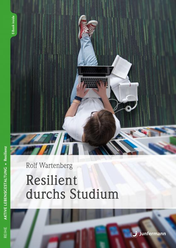 Cover-Bild Resilient durchs Studium