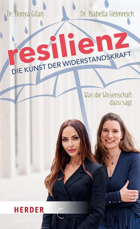 Cover-Bild Resilienz - die Kunst der Widerstandskraft