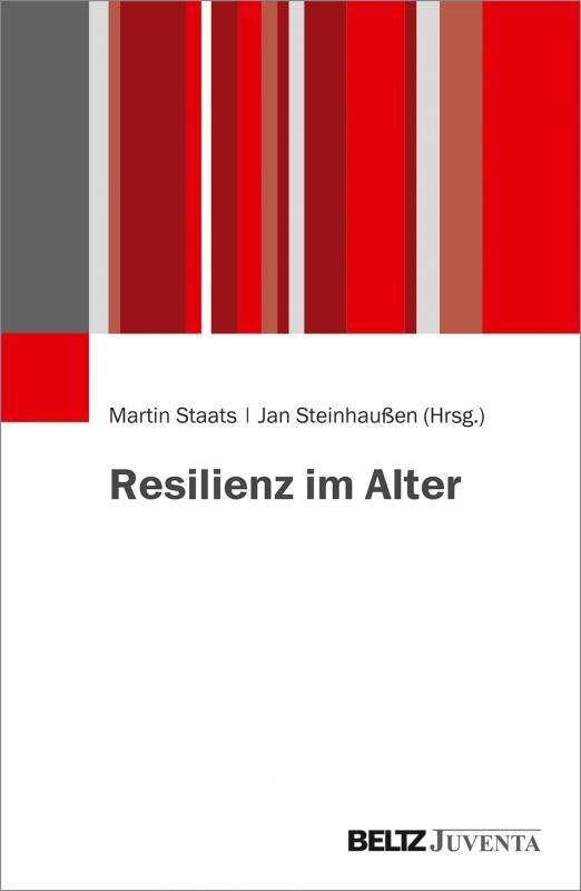 Cover-Bild Resilienz im Alter