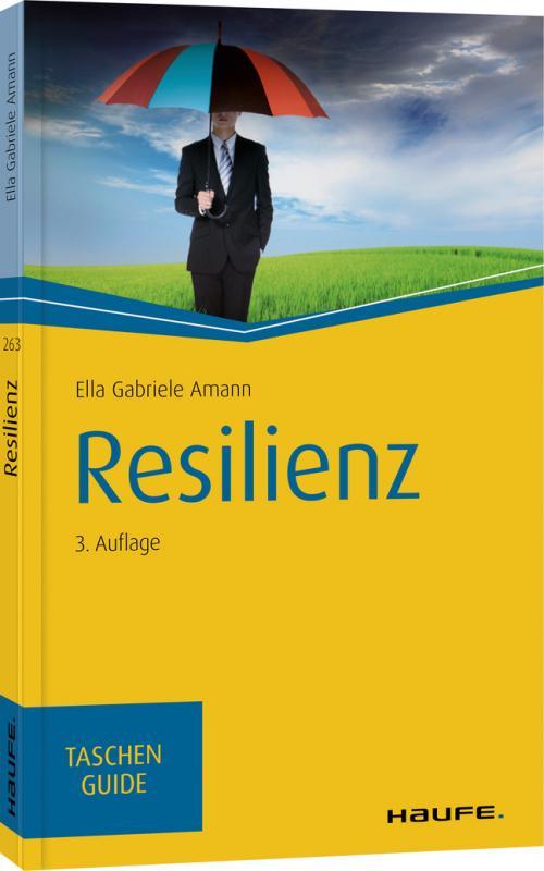 Cover-Bild Resilienz