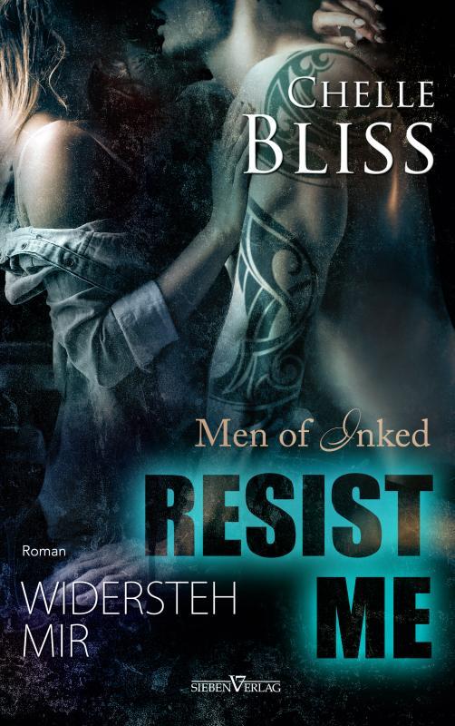 Cover-Bild Resist Me - Widersteh Mir
