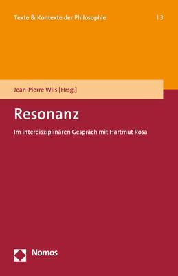Cover-Bild Resonanz