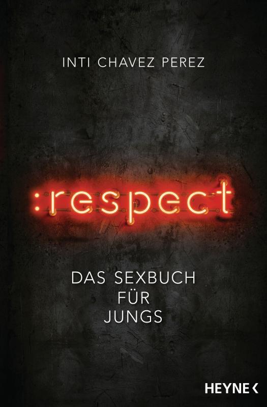 Cover-Bild :respect