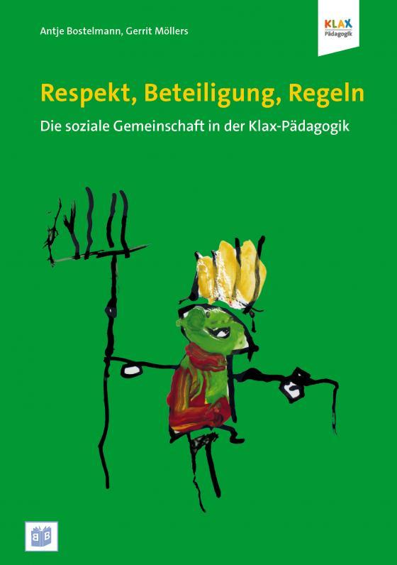 Cover-Bild Respekt, Beteiligung, Regeln