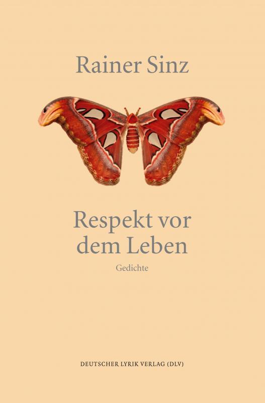 Cover-Bild Respekt vor dem Leben