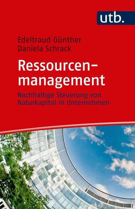 Cover-Bild Ressourcenmanagement