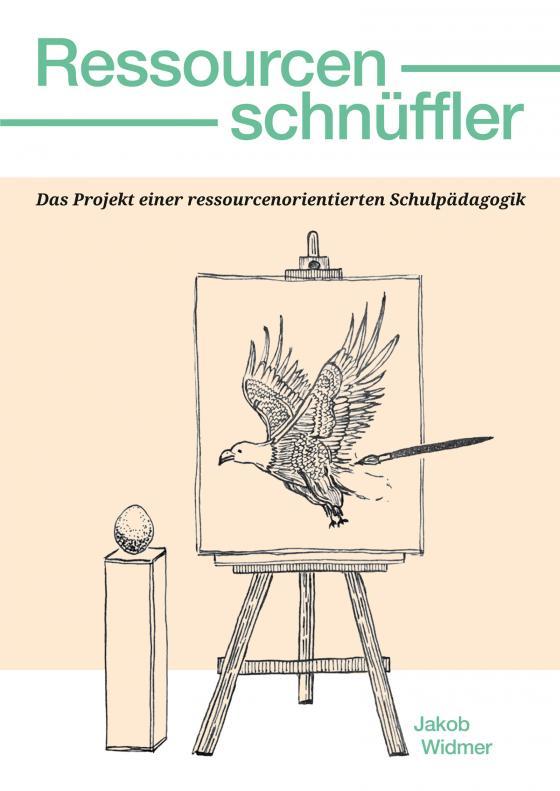 Cover-Bild Ressourcenschnüffler