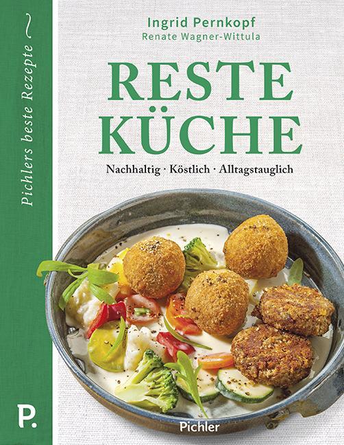 Cover-Bild Resteküche