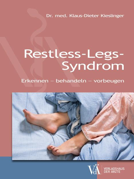 Cover-Bild Restless-Legs-Syndrom
