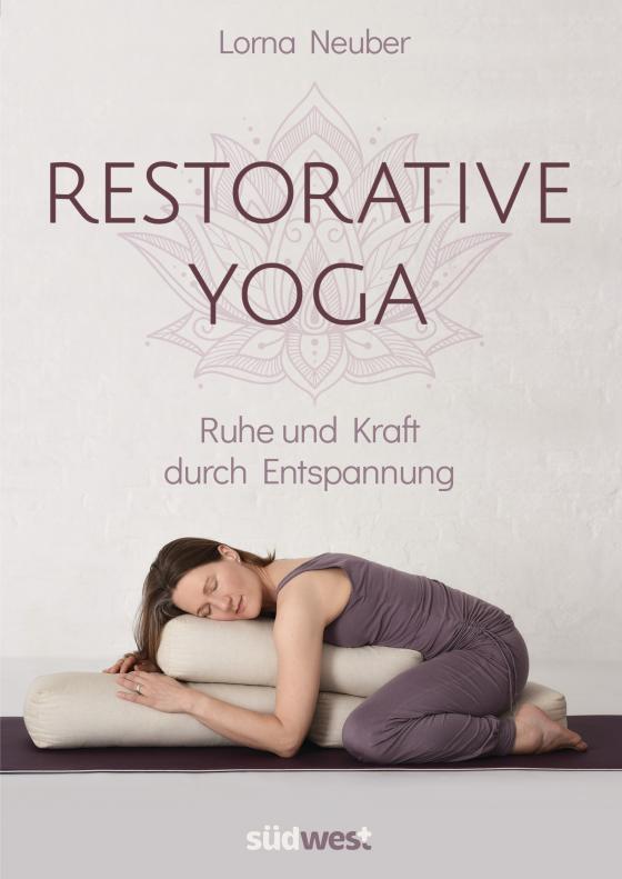 Cover-Bild Restorative Yoga