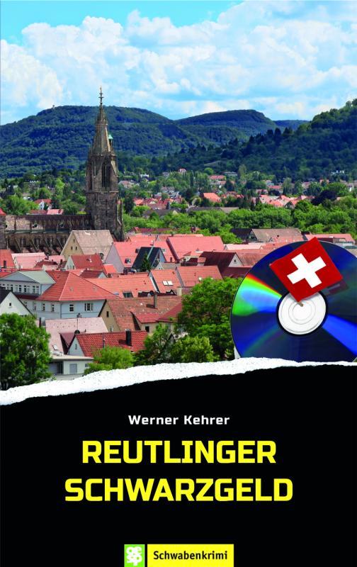 Cover-Bild Reutlinger Schwarzgeld