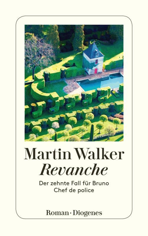 Cover-Bild Revanche