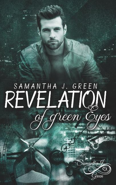 Cover-Bild Revelation of green Eyes