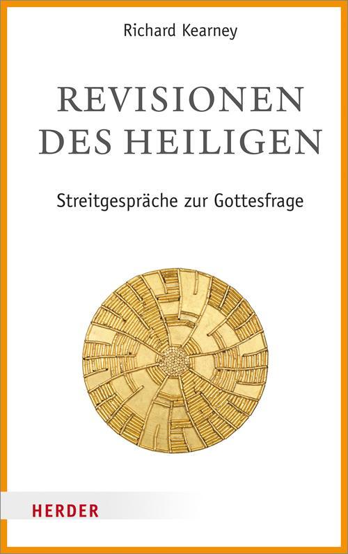 Cover-Bild Revisionen des Heiligen