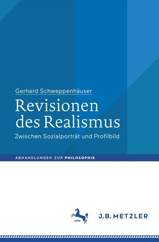 Cover-Bild Revisionen des Realismus