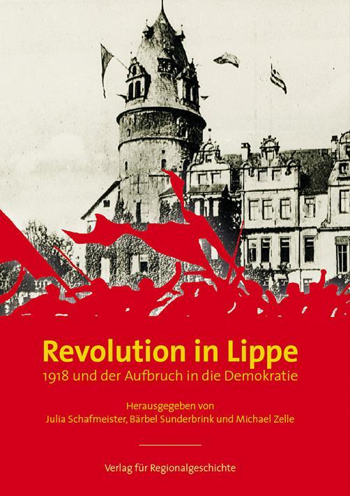 Cover-Bild Revolution in Lippe