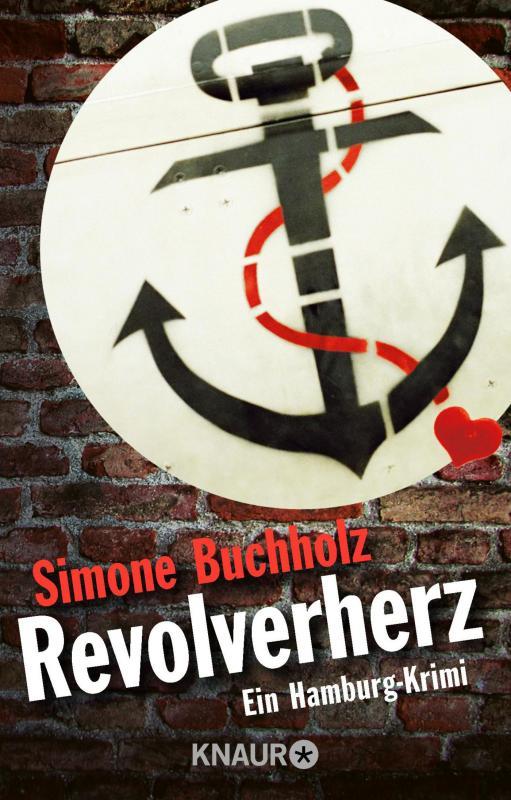 Cover-Bild Revolverherz
