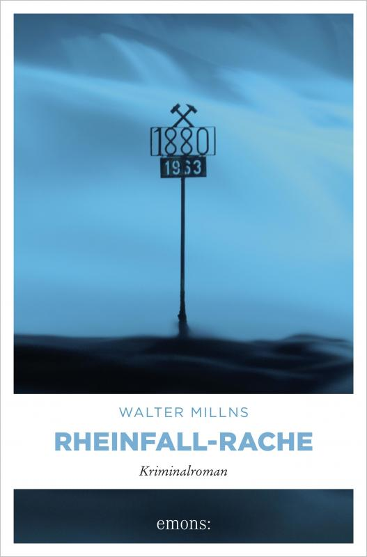 Cover-Bild Rheinfall-Rache