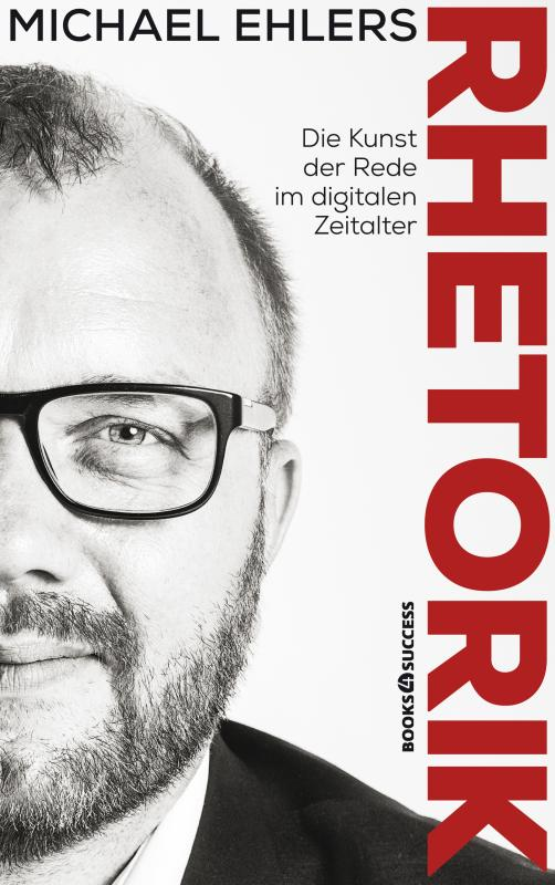 Cover-Bild Rhetorik - Die Kunst der Rede im digitalen Zeitalter