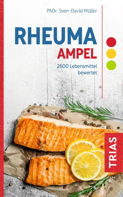Cover-Bild Rheuma-Ampel