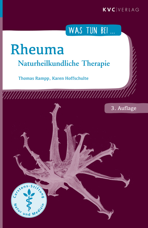 Cover-Bild Rheuma