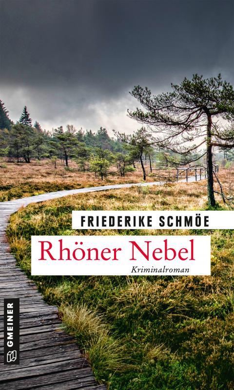Cover-Bild Rhöner Nebel