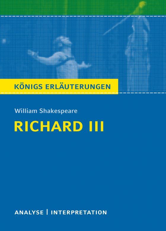 Cover-Bild Richard III