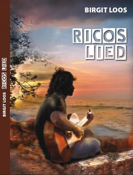 Cover-Bild Ricos Lied